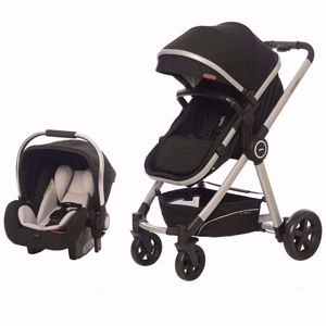 Resim Baby2Go 8033 Power LX Travel