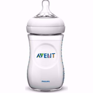 Resim Philips Avent SCF693/17 Natural Biberon - 260 ml